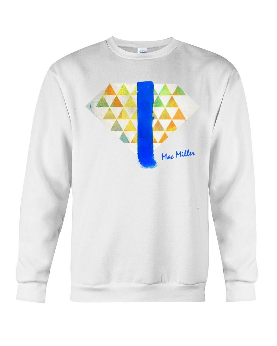 BLUE SLIDE PARK DIAMOND Crewneck Sweatshirt