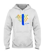 BLUE SLIDE PARK DIAMOND Hooded Sweatshirt thumbnail