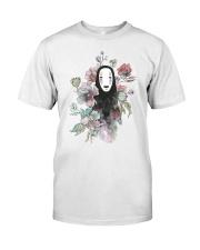 noface Classic T-Shirt front