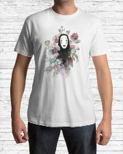 noface Classic T-Shirt lifestyle-mens-crewneck-front-1