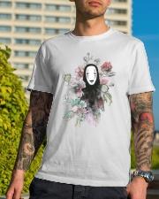 noface Classic T-Shirt lifestyle-mens-crewneck-front-8