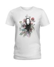 noface Ladies T-Shirt thumbnail
