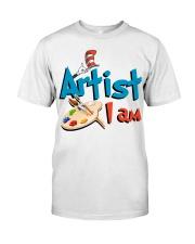 Artist i am Classic T-Shirt thumbnail
