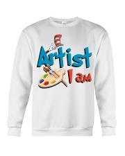 Artist i am Crewneck Sweatshirt thumbnail