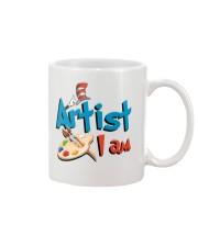 Artist i am Mug thumbnail