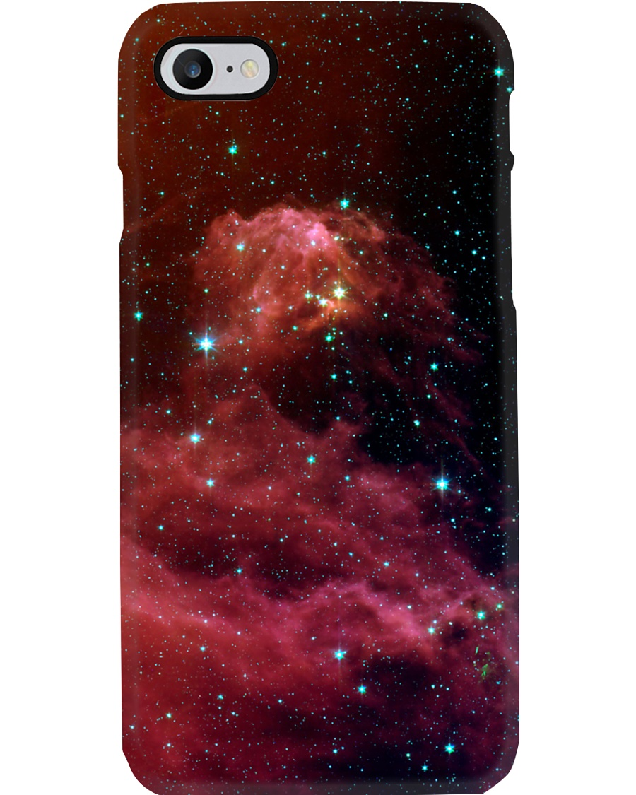 GALAXY AND SPACE SKIN  Phone Case