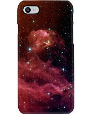 GALAXY AND SPACE SKIN  Phone Case i-phone-7-case