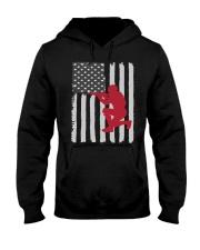 American Apparel Army T-Shirts US Army T-Shirt Hooded Sweatshirt thumbnail