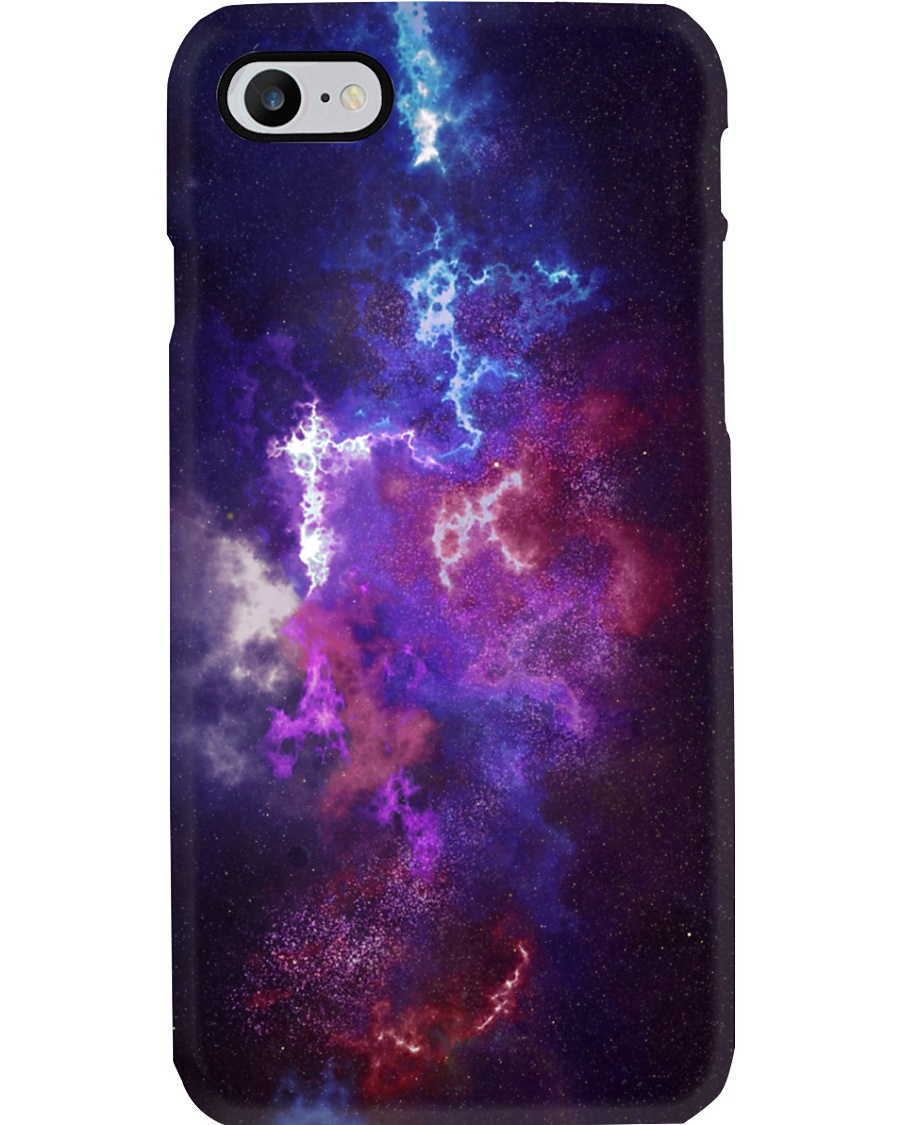 GALAXY AND SPACE IPHONE CASE Phone Case