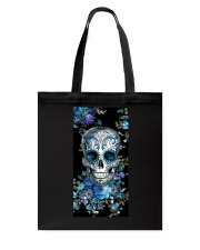 DAY OF THE DEAD PHONECASE Tote Bag thumbnail