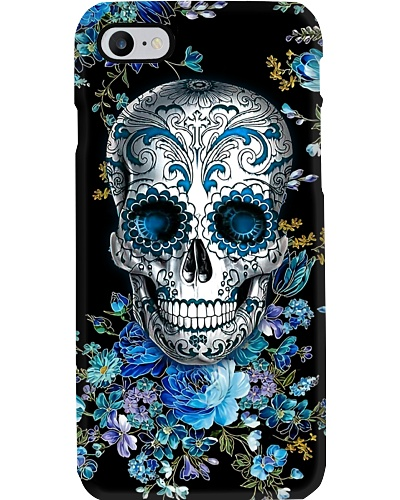 DAY OF THE DEAD PHONECASE