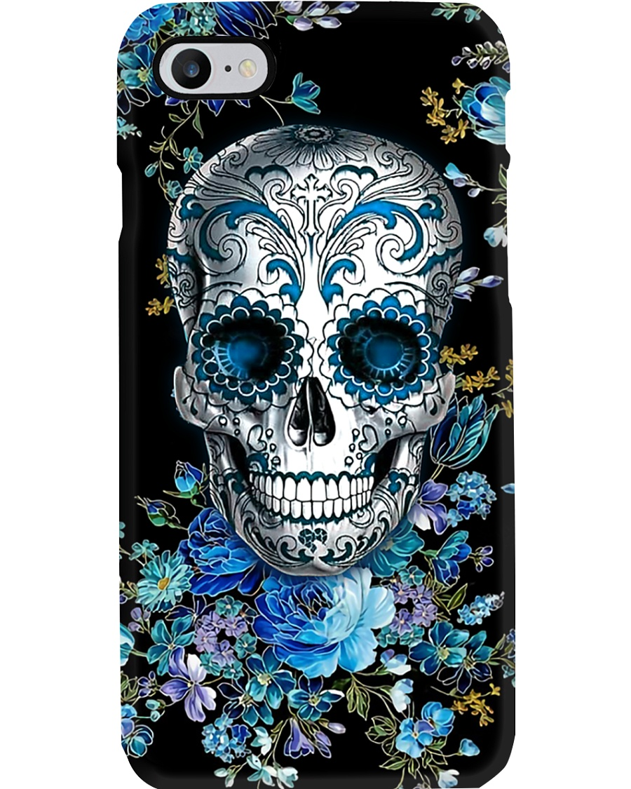 DAY OF THE DEAD PHONECASE Phone Case