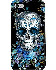 DAY OF THE DEAD PHONECASE Phone Case i-phone-7-case