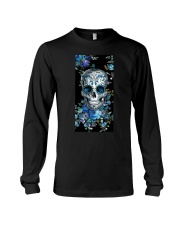 DAY OF THE DEAD PHONECASE Long Sleeve Tee thumbnail