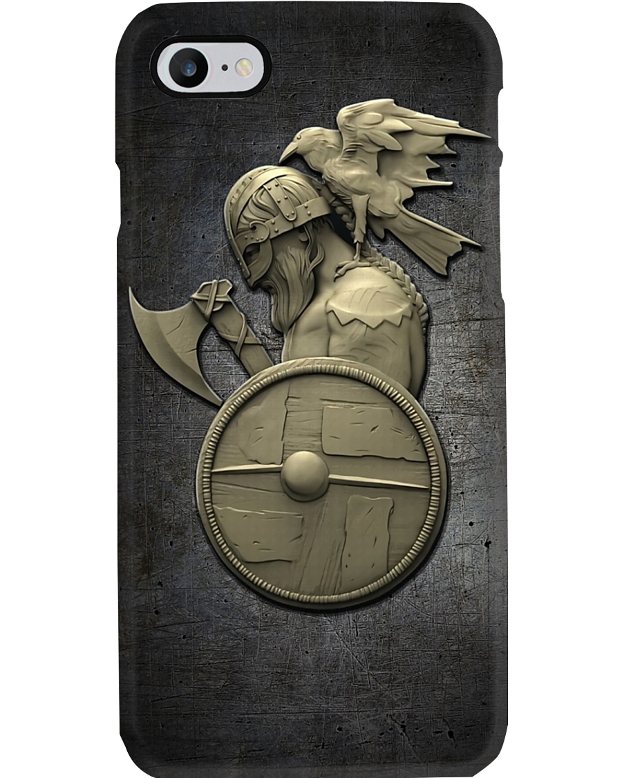 VIKING WARRIOR PHONECASE Phone Case