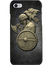 VIKING WARRIOR PHONECASE Phone Case i-phone-7-case