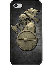 VIKING WARRIOR PHONECASE Phone Case i-phone-8-case