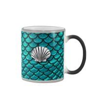 MERMAID PHONECASE AND MUG Color Changing Mug thumbnail