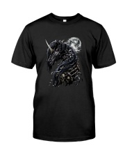 THE DARK KNIGHT Classic T-Shirt front