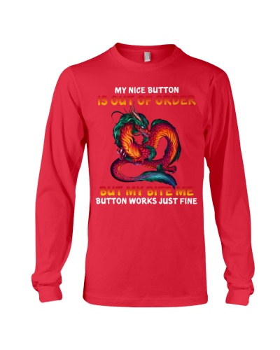 DRAGON NICE BUTTON