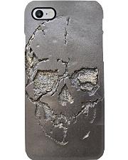 BROKEN SKULL PHONECASE Phone Case i-phone-7-case