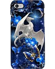 BLUE DRAGON Phone Case i-phone-7-case