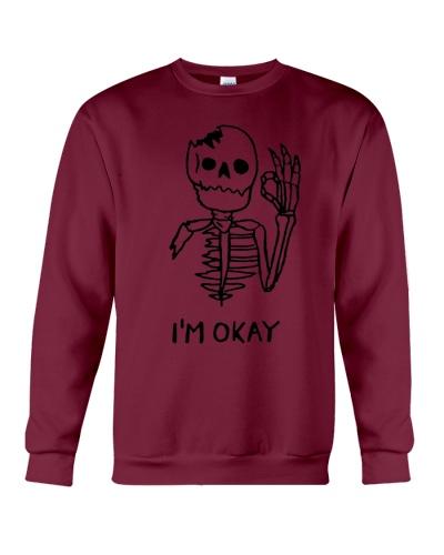 I'M OKAY