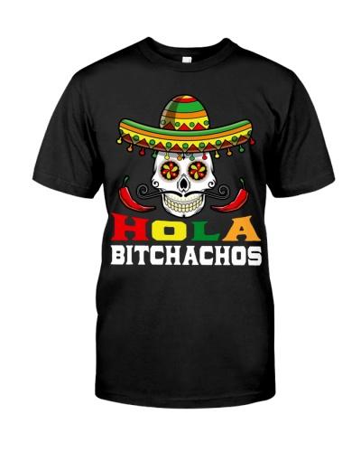 HOLA BITCHACHOS