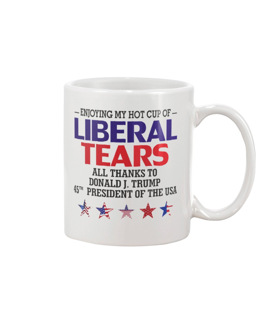 Hot Cup of Liberal Tears Coffee Mug Mug