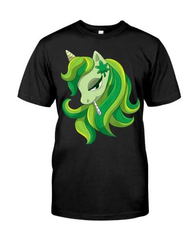 Unicorn Girl Shirt