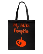 Halloween - Last Day To Order Tote Bag thumbnail