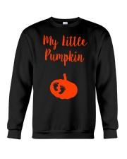 Halloween - Last Day To Order Crewneck Sweatshirt thumbnail