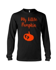 Halloween - Last Day To Order Long Sleeve Tee thumbnail