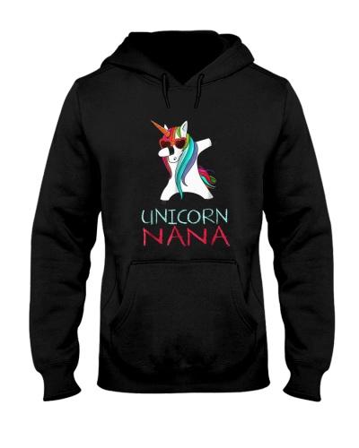 Unicorn Nana - Unicorn Shirts