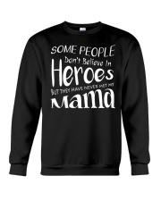 A GIFT FOR KIDS WHO LOVE MAMA - ORDER NOW Crewneck Sweatshirt thumbnail