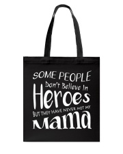 A GIFT FOR KIDS WHO LOVE MAMA - ORDER NOW Tote Bag thumbnail
