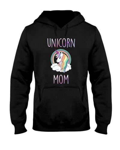 Unicorn Mom - Unicorn Shirts