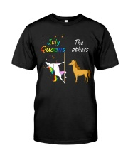 July July Classic T-Shirt front