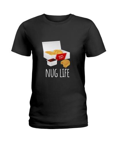 Nug Life - Chicken Shirts