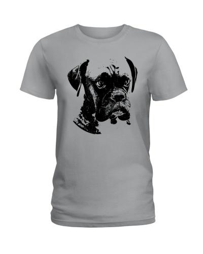 Boxer Dog Shirts
