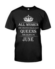 June June Classic T-Shirt front