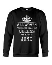 June June Crewneck Sweatshirt thumbnail