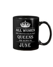 June June Mug thumbnail