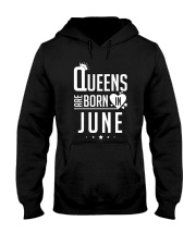 June June Hooded Sweatshirt tile