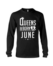 June June Long Sleeve Tee thumbnail