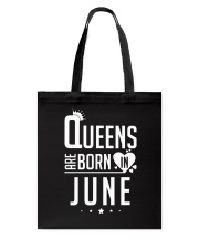 June June Tote Bag tile