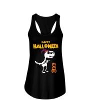 Halloween Halloween Ladies Flowy Tank thumbnail