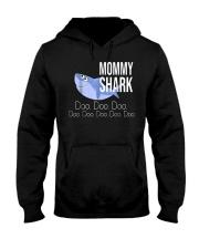 Mom Mom Hooded Sweatshirt thumbnail