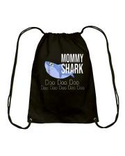 Mom Mom Drawstring Bag thumbnail