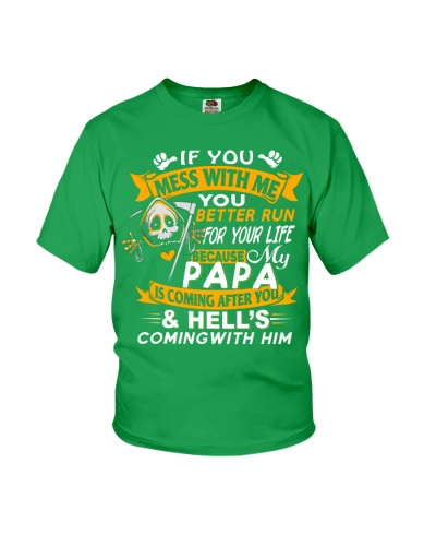 PAPA - LAST DAY TO ORDER
